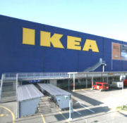 nouveaux magasins ikea belgique date ouverture adresse. Black Bedroom Furniture Sets. Home Design Ideas